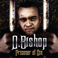 Prisoner of Sin — D.Bishop