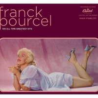 100 All Time Greatest Hits — Franck Pourcel