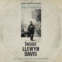 Inside Llewyn Davis: Original Soundtrack Recording — Inside Llewyn Davis