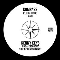 Escondido — Kenny Keys