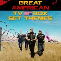 Great American T.V. Boxset Themes — L'Orchestra Cinematique