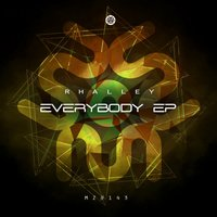 Everybody EP — Rhalley