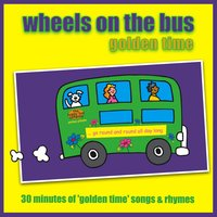 Wheels On The Bus - Golden Time — Kidzone