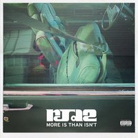 More Is Than Isn't — RJD2