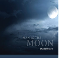 Man in the Moon — Brian Johnston
