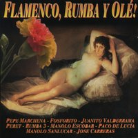 Flamenco, Rumba y Olé — сборник