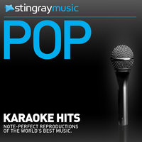 Karaoke - Contemporary Male Pop - Vol. 8 — Karaoke - Marc Anthony, Karaoke - R.E.M., Karaoke - Inxs, Karaoke - Robbie Williams, Karaoke - Billy Crawford