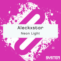 Neon Light — Aleckxstar