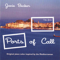 Ports of Call — Janie Becker