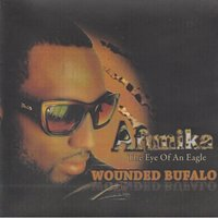 Wounded Bufalo — Afunika The Eye Of An Eagle