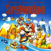 Super Mario Land — Ambassadors of Funk, M.C. Mario