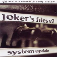 Joker's Files V2 - System Update — сборник