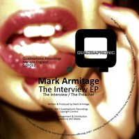The Interview — Mark armitage