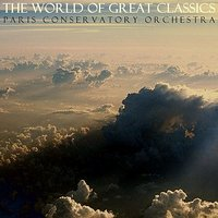 The World Of Great Classics — Peter Maag, Paris Conservatory Orchestra, Джоаккино Россини