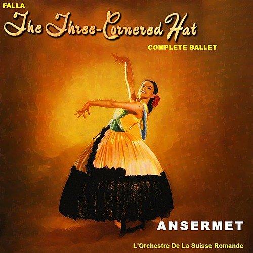 Ansermet Suisse Romande The Sleeping Beauty Complete Ballet