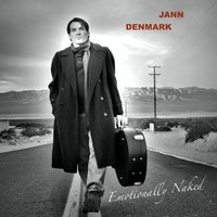 Emotionally Naked — Jann Denmark