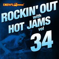 Rockin' out with Hot Jams, Vol. 34 — InstaHit Crew
