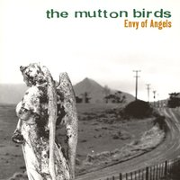Envy Of Angels — The Mutton Birds