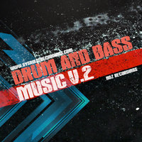 Drum And Bass Music - Vol.2 — сборник