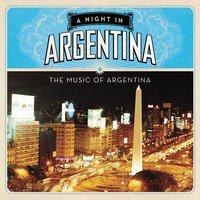 A Night In Argentina — Астор Пьяццолла