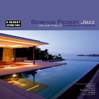 Science Fiction Jazz, Vol. 12 — сборник