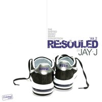 Re: Souled - The Shifted Music Remix Collection, Vol. 2 — Jay-J