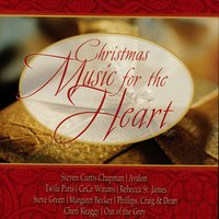 Christmas Music For The Heart — сборник