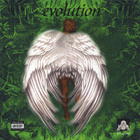 Evolution — Jeff Adams
