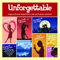 Unforgettable — Patti Page