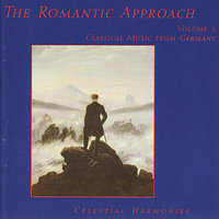 The Romantic Approach, Vol. 3 - Classical Music from Germany — Slovak Philharmonic Orchestra, Jeno Jando, Dénes Varjon, Johannes Wildner, Polish National Symphony Orchestra