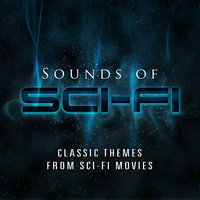 Sounds of Sci-Fi — Soundtrack & Theme Orchestra
