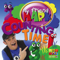 Counting Time — My Friend Mark