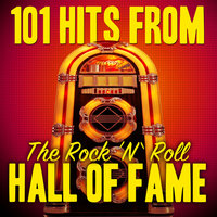 101 Hits from the Rock 'N' Roll Hall of Fame — сборник