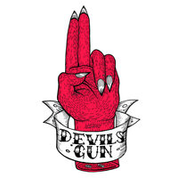 Devil's Gun — THE FADES