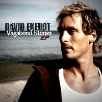 Vagabond Stories - EP — David Ekerot