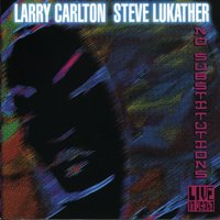 No Substitutions: Live in Osaka — Larry Carlton & Steve Lukather