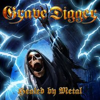 Healed By Metal — Grave Digger