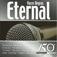 Voces Negras Eternal — сборник