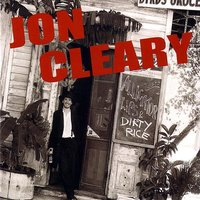 Alligator Lips And Dirty Rice — Jon Cleary