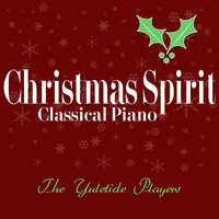 Christmas Spirit Classical Piano — The Yuletide Players, Bethany Greensboro, Franklin Pound