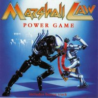 Power Game — Marshall Law