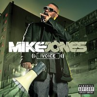 The Voice — Mike Jones