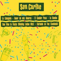 Que Viva La Fiesta (Tropical Hits) — Son Caribe