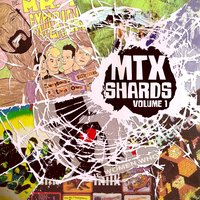 Shards, Vol. 1 — Mr. T Experience