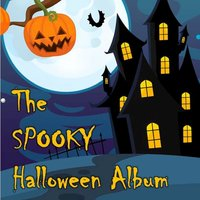 The Spooky Halloween Album — The Scary Gang