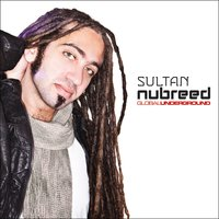 Global Underground: Nubreed 8 - Sultan — Sultan