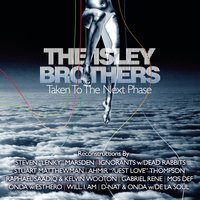 The Isley Brothers: Taken To The Next Phase (Reconstructions) — The Isley Brothers