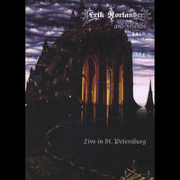 Erik Norlander & Friends Live In St. Petersburg DVD — Erik Norlander