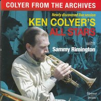 Colyer from the Archives — Sammy Rimington, Ken Colyer's All Stars