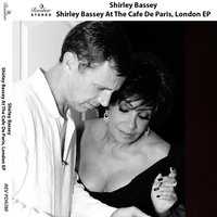 Shirley Bassey  Cafe De Paris London